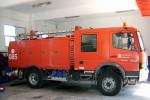 Alcúdia - Bombers - TLF - 510