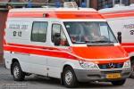 Ettelbruck - Protection Civile - RTW (a.D.)
