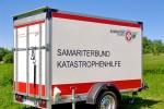 72.000 - ASBÖ Groß Gerungs - KHD Anhänger