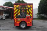 Swindon - Dorset & Wiltshire Fire and Rescue Service - OSU