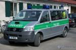 A-3014 - VW T5 - FuStw - Oberstdorf