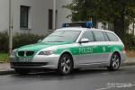 SR-P 1118 - BMW 5er Touring - FuStW - Deggendorf