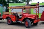 Veere - Brandweer - MTW (a.D.)