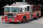 FDNY - Queens - Engine 265 - TLF