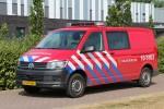 Texel - Brandweer - MZF - 10-5903