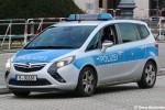 B-30188 - Opel Zafira Tourer - FuStW