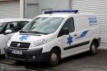 Lesneven - Ambulances Armoricaines - MZF