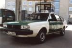 Flensburg - VW Passat - FuStW