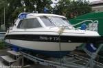 BRB-P 725 - Yamarin 5940 - Polizeistreifenboot
