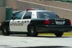 Beverly Hills - Police - K9 DHuFüKw