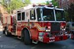 FDNY - Brooklyn - Engine 220 - TLF