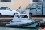 "Livorno - Guardia di Finanza - Küstenstreifenboot ""V630"""