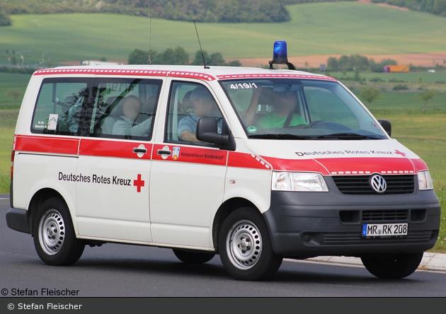 Rotkreuz Marburg-Biedenkopf 04/19-01