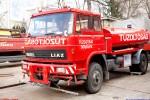 Tatabánya - Tűzoltóság - GTLF 7000 (a.D.)