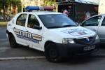 Bucureşti - Poliția Română - FuStW - 10101