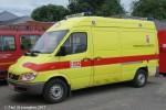 Arlon - Service Régional d'Incendie - RTW - A101 (a.D.)