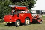 Bergen op Zoom - Bedrijfsbrandweer DKG Keukengroep - TLF