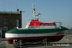 Seenotrettungsboot WILHELM HÜBOTTER (a.D.)