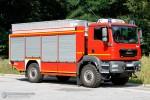 Wulfen - Feuerwehr - Fw-Geräterüstfahrzeug 2. Los