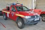 Evrychou - Cyprus Fire Service - KLF - F33