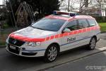 Zug - Zuger Polizei - Patrouillenwagen