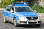 BAR-3125 - VW Passat Variant - FuStW - Bernau (a.D.)