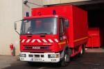Mulhouse - SDIS 68 - GW-L - VTU-L