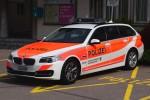 Oberbüren - KaPo St. Gallen - Patrouillenwagen - 5806