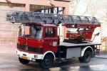 Amsterdam - Brandweer - DL - 298 (a.D.)