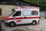 Bressanone - CRI - RTW