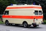 BePo - VW LT 35 - RTW