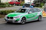 BT-P 8569 - BMW 3er Touring - FuStW