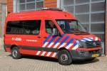 Zaanstad - Brandweer - MTW - 11-8085