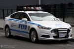 NYPD - Brooklyn - Counterterrorism Bureau - FuStW 4935