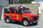 Font-Romeu - SDIS 66 - MZF-Allrad - VLTT