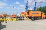 HH - BF Hamburg - Einsatz im Hafen