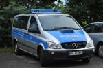 Stuttgart - MB Vito - FuStW (BWL 4-5893)