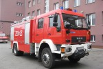 Warszawa - SGSP - TLF - 250W26