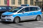 B-30581 - Opel Zafira - FuStW
