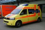Ambulance Köpke - KTW (HH-AK 3901)