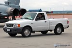 US - Spangdahlem - US Air Force Security Squad. - FuStW
