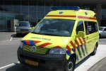 Amsterdam-Schiphol - Broeder de Vries - KTW - 13-632