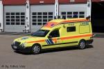 Södra Sandby - MSB College Revinge - Ambulans - 3 74-9120 (a.D.)