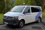 Sint-Gillis-Waas - Lokale Politie - FuStW - 01