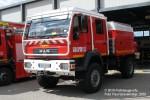 Ensisheim - SDIS 68 - WTLF - CCF 4000