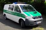 HH-1021 - VW T5 - FuStW (a.D.)