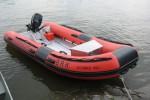 Wasserwacht Sulzbach 99/01