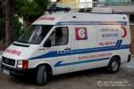 Evrenseki - Gözen Sağlık Hizmetleri - RTW