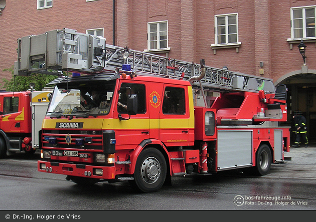 Stockholm - FW - DLK - 20372