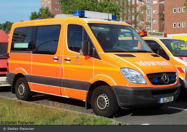 Florian Berlin LKW 1 B-2700